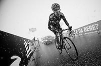 2013 Giro d'Italia.stage 20: Silandro - Tre Cime di Lavaredo (2304m)..Cadel Evans (AUS)