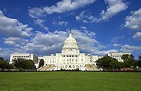 DC Monuments, Statutes