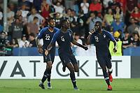 20190618 Calcio England France Uefa Under 21