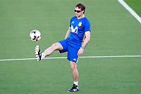 Spain's coach Julen Lopetegui during training session. October 2,2017.(ALTERPHOTOS/Acero)<br /> <br /> Foto Alterphotos / Insidefoto <br /> ITALY ONLY
