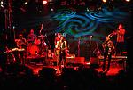 Il gruppo dei Mau Mau nel concerto di apertura delle manifestazioni di Terra Madre 2008.