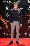 Jesus Olmedo attends to the party organized by Mercedes - Benz and Ushuaia Ibiza to the presentation of new Smart Fortwo Ushuaia Limited Edition 2016 at the Palacio de Cibeles in Madrid. March 10, 2016. (ALTERPHOTOS/BorjaB.Hojas)