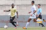 Itagui  derroto 4x0 al quindio en la liga postobon del  torneo finalizacion del futbol colombiano