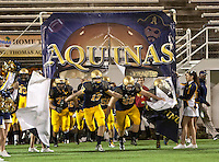7A State Finals-St. Thomas Aquinas vs Lincoln