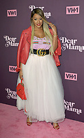 "LOS ANGELES, CA- MAY 03: Malaysia Pargo at the VH1's Third Annual ""Dear Mama: A Love Letter to Moms"" at the Theatre at ACE Hotel on May 3, 2018 in Los Angeles, California.Credit: Koi Sojer/Snap'N U Photos/Media Punch"
