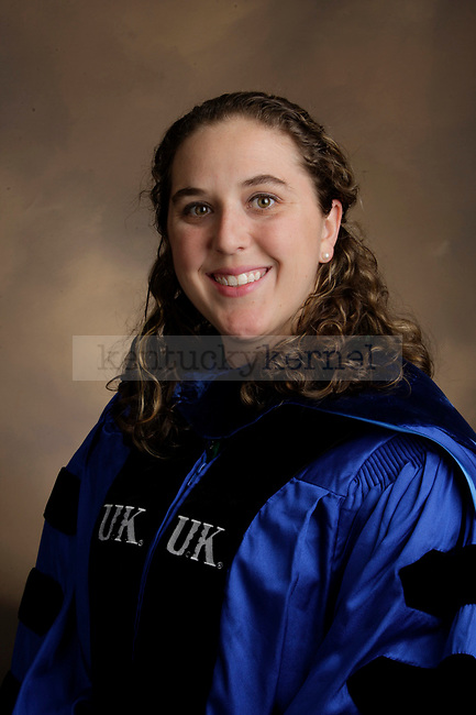 Henchy, Alexandra photographed during the Feb/Mar, 2013, Grad Salute in Lexington, Ky.