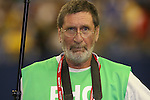 30 June 2007: CONCACAF and DC United photographer Tony Quinn. At Le Stade Olympique in Montreal, Quebec, Canada. South Korea's Under-20 Men's National Team played the United States' Under-20 Men's National Team in a Group D opening round match during the FIFA U-20 World Cup Canada 2007 tournament.