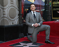 LOS ANGELES - APR 21:  Chris Pratt at the Walk of Fame Star Ceremony on the Hollywood Walk of Fame on April 21, 2017 in Los Angeles, CA