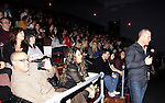 Fans to see The Young and The Restless - Genoa City Live celebrating over 40 years  on February 20, 2016 at the Wellmont Theatre, Montclair, NJ. on stage with questions and answers followed with autographs and photos in the theater.  (Photo by Sue Coflin/Max Photos)