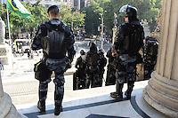 RIO DE JANEIRO-15/06/2012-Abertura da I Cupula Mundial de Legisladores, na ALERJ, centro do Rio.Foto:Marcelo Fonseca-Brazil Photo Press