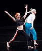 Joe Moran / Dance Art Foundation <br /> On The Habit of Being Oneself at the Lilian Baylis, Sadler's Wells, London, Great Britain <br /> press photocall <br /> 28th September 2017 <br /> world premier <br /> <br /> Katye Coe and Samuel Kennedy <br /> (danced naked) <br /> <br /> Andrew Hardwidge - solo dancer <br /> <br /> Rosalie Wahlfrid - Shaw<br /> Alexander Standard <br /> Christopher Owen <br /> Pepa Ubera <br /> Erik Nevin <br /> <br /> Photograph by Elliott Franks <br /> Image licensed to Elliott Franks Photography Services