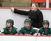 Sara Simard (Dartmouth - Assistant Coach) - The visiting Dartmouth College Big Green defeated the Harvard University Crimson 3-2 on Wednesday, November 23, 2011, at Bright Hockey Center in Cambridge, Massachusetts.