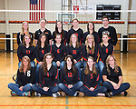 2012-Oregon High School Volleyball