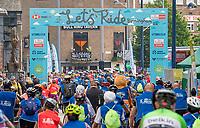 Let's Ride Birmingham - 10 June 2018