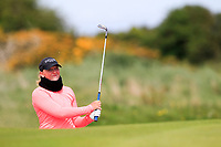 Chloe Goadby (SCO) during the final round at the Irish Woman's Open Stroke Play Championship, Co. Louth Golf Club, Louth, Ireland. 12/05/2019.<br /> Picture Fran Caffrey / Golffile.ie<br /> <br /> All photo usage must carry mandatory copyright credit (&copy; Golffile | Fran Caffrey)