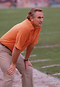 Miami Dolphins head coach Don Shula during a game from his 1982 season with the Miami Dolphins. Don Shula head coached for 33 years with 2 different teams, won 2 Super Bowls with the Miami Dolphins in 1972 and 1973 and was inducted into the Pro Football Hall of Fame in 1997.(SportPics)