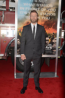WESTWARD, CA - OCTOBER 8: Dierks Bentley at the Only The Brave World Premiere at the Village Theater in Westwood, California on October 8, 2017. Credit: David Edwards/MediaPunch