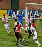 Cúcuta Deportivo y Cortuluá empataron sin goles en el estadio General Santander de la ciudad fronteriza, en compromiso de la fecha 6 del Clausura 2015.