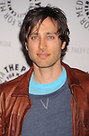 "BEVERLY HILLS, CA. - March 13: Brad Falchuk arrives at The PaleyFest 2010 Presents ""Glee"" at the Saban Theatre on March 13, 2010 in Beverly Hills, California."