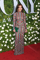 www.acepixs.com<br /> June 11, 2017  New York City<br /> <br /> Thalia attending the 71st Annual Tony Awards arrivals on June 11, 2017 in New York City.<br /> <br /> Credit: Kristin Callahan/ACE Pictures<br /> <br /> <br /> Tel: 646 769 0430<br /> Email: info@acepixs.com