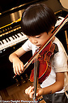 Education elementary school for musically gifted children music lessons