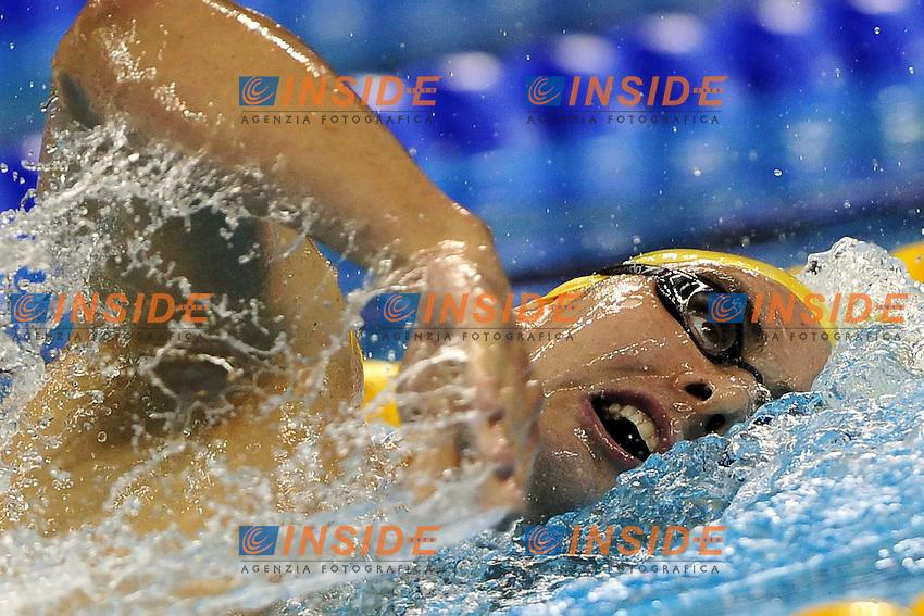 Ryan NAPOLEON Australia.Women's 100m Butterfly - Swimming / Nuoto.Shanghai 24/7/2011 .14th FINA World Championships.Foto Andrea Staccioli Insidefoto