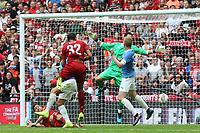 Manchester City vs Liverpool 04-08-19