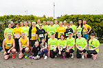Ballybunion Half Marathon & 10k run Taking part in the Ballybunion Half marathon & 10k on Saturday last were members of Listowel based Kerry Crusaders.