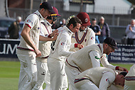 Somerset v Middx CC1 Sept 2017
