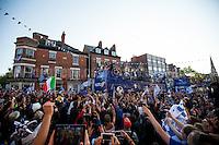 16.05.2016 - Leicester City FC Premiere League Victory Parade - Campioni!