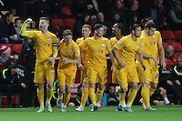 Charlton Athletic vs Preston North End 20-10-15