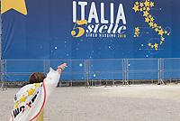 Italia 5 Stelle al Circo Massimo