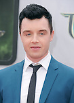 Noel Fisher attends The Paramount Pictures and Nickelodeon Movies Los Angeles premiere of TEENAGE MUTANT NINJA TURTLES at the Regency Village Theater in Westwood, California on August 03,2014                                                                               © 2014 Hollywood Press Agency