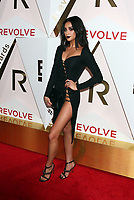 HOLLYWOOD, CA - NOVEMBER 2: Shay Mitchell, at the #REVOLVEawards at The Dream Hotel In Hollywood, California on November 2, 2017. Credit: Faye Sadou/MediaPunch /NortePhoto.com