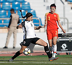 AFC Women's Asian Cup 2018