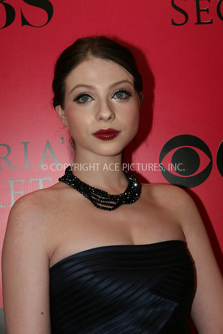 WWW.ACEPIXS.COM . . . . .  ....November 19 2009, New York City....Actress Michelle Trachtenberg on the Pink Carpet at the Victoria's Secret Fashion Show at the Armoury on November 19 2009 in New York City....Please byline: NANCY RIVERA- ACEPIXS.COM.... *** ***..Ace Pictures, Inc:  ..Tel: 646 769 0430..e-mail: info@acepixs.com..web: http://www.acepixs.com