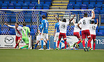 St Johnstone v Kilmarnock…15.10.16.. McDiarmid Park   SPFL<br />