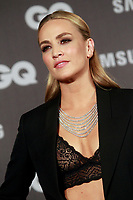 Carmen Jorda attends the 2017 'GQ Men of the Year' awards. November 16, 2017. (ALTERPHOTOS/Acero)