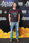 Manuel Velasco attends to the photocall during the premiere of &quot;Atrapa la Bandera&quot; at Kinepolis Cinema in Madrid, August 26, 2015. <br /> (ALTERPHOTOS/BorjaB.Hojas)