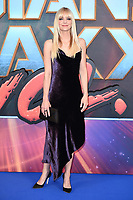 Anna Farris at the European premiere for &quot;Guardians of the Galaxy Vol.2&quot; at the Hammersmith Apollo, London, UK. <br /> 24 April  2017<br /> Picture: Steve Vas/Featureflash/SilverHub 0208 004 5359 sales@silverhubmedia.com