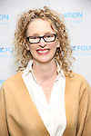 Vivienne Benesch attends the SDC Foundation Awards on October 30, 2017 at The Green Room 42 in New York City.