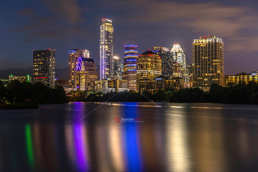 Downtown Austin is a constant hub of activity, and much of the reason for that is the condominium building boom—a boom that has lasted for 17 years and shows no signs of slowing down.<br />