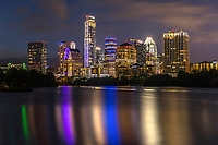Downtown Austin is a constant hub of activity, and much of the reason for that is the condominium building boom&mdash;a boom that has lasted for 17 years and shows no signs of slowing down.<br />