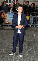 London - European Premiere of 'Now is Good' at the Curzon, Mayfair, London - September 13th 2012..Photo by Ross Stratton