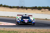 12th January 2020; The Bend Motosport Park, Tailem Bend, South Australia, Australia; Asian Le Mans, 4 Hours of the Bend, Race Day; The number 2 Nielsen Racing LMP3 driven by Tony Wells, Colin Noble,   during the race - Editorial Use