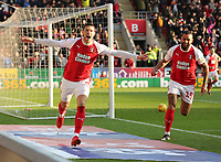 Rotherham United VS Sheffield United<br />