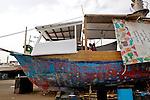 Jaff Boat Yard