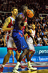 FC Barcelona Regal vs Assignia Manresa: 74-61 - League ACB Endesa - Game: 13.