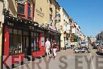 High Street, Killarney Town, County Kerry, 4th June 2009
