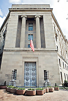 Washington DC Department of Justice